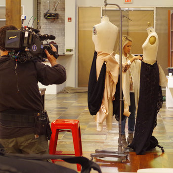 Behind the Scenes: Trending Now and Then