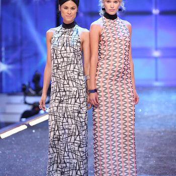 On the Runway: Trending Now and Then