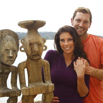 Ken & Yanina
