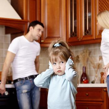 Parenting Through Crisis