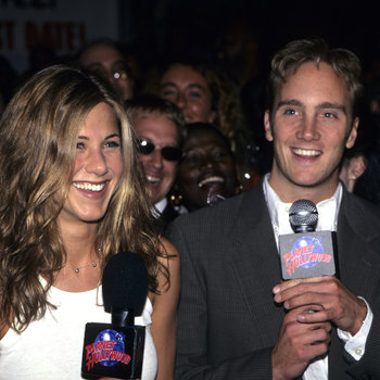 More About Jay Mohr
