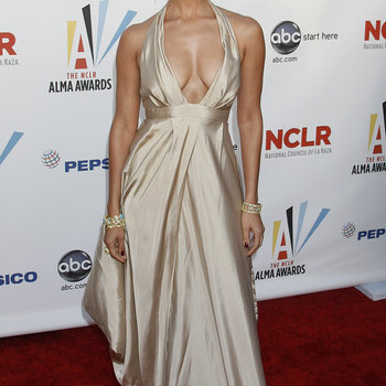 ALMA Awards Fashion