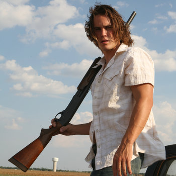 Tim and His Guns