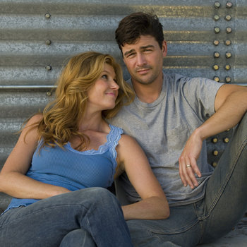 Favorite Couples of Friday Night Lights