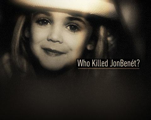 Dateline - NEW SITE - Who Killed JonBenét?
