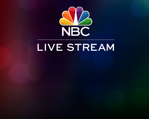 NBC Homepage - NEW SITE - Dynamic Lead Slide - Live Stream (Generic)