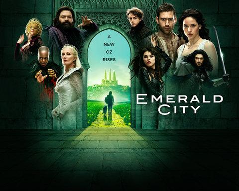 Emerald City - Key Art - Nov. 2016