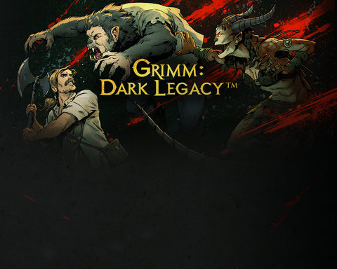 Grimm - Dark Legacy Slide