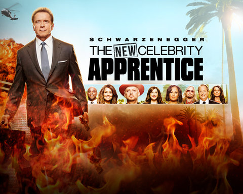 Watch The Apprentice Episodes on NBC | Season 2 (2004 ...
