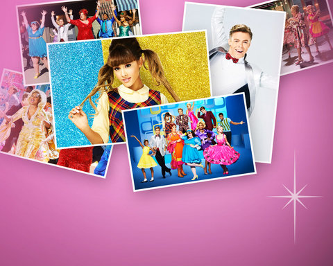 Hairspray - NEW SITE - Photos Key Art Slide