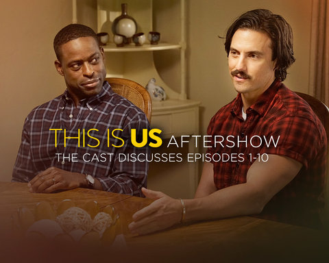 TUS - AFTERSHOW FULL EP - 122416