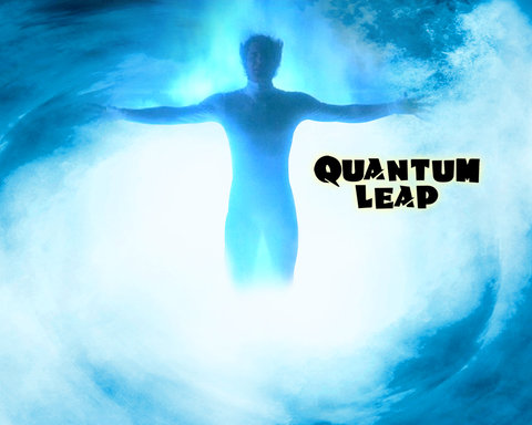 Quantum Leap Responsive Key Art Dynamic Lead Slide