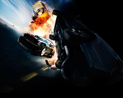 Knight Rider Responsive Key Art Dynamic Lead Slide
