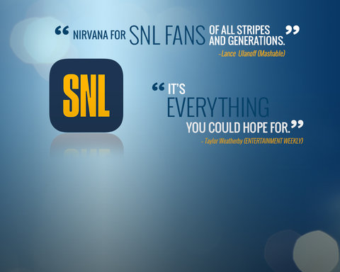 SNL - NEW SITE - SNL APP