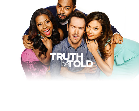 Truth Be Told - NEW SITE - Key Art