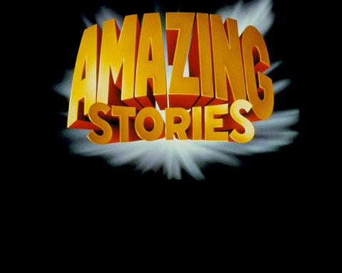 Amazing Stories Responsive Key Art Dynamic Lead Slide