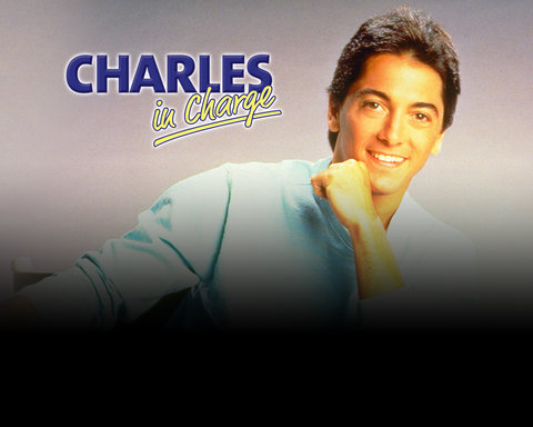 Charles in Charge Responsive Key Art Dynamic Lead Slide