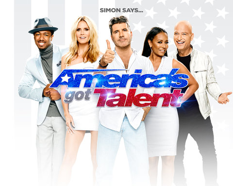 AGT - NEW SITE - SIMON COWELL ANNOUNCEMENT