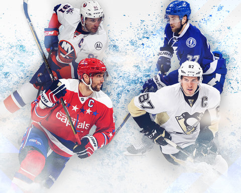 NBC Homepage - NEW SITE - Dynamic Lead Slide - NHL Playoffs