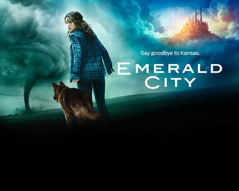 Emerald City - Key Art - New Site