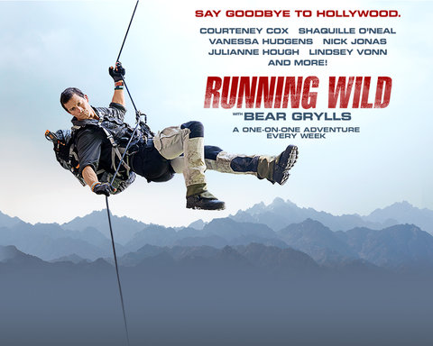 NBC Homepage - NEW SITE - Dynamic Lead Slide - Running Wild with Bear Grylls