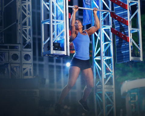 NBC Homepage - NEW SITE - Dynamic Lead Slide - American Ninja Warrior