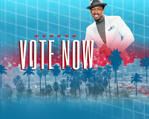 AGT - HOMEPAGE - VOTE NOW - SEASON 11