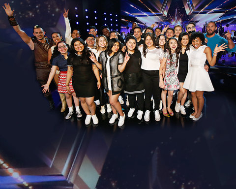 AGT - HOMEPAGE - EPISODE 1113