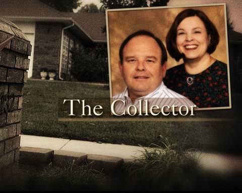 Dateline - New Site - The Collector