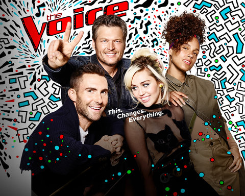 The Voice - NEW SITE - Key Art Slide
