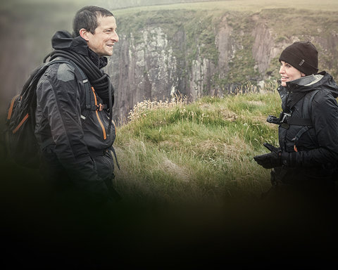 Running Wild With Bear Grylls - New Site - Watch Latest