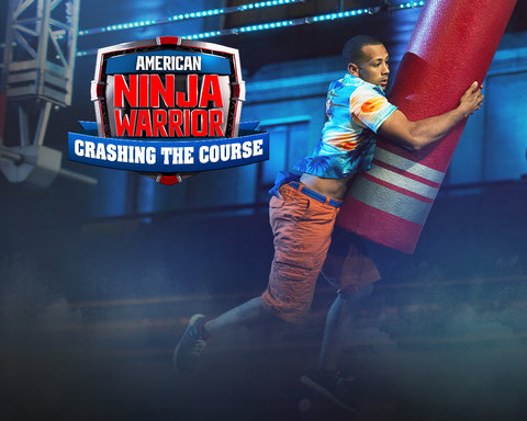 ANW - Crashing the Course - Phi