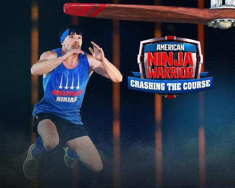 ANW - Crash The Course - VEGAS - National Finals