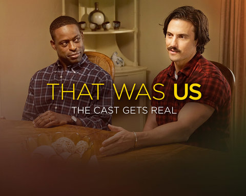 NBC Homepage - NEW SITE - Dynamic Lead Slide - This Is Us - Aftershow Series
