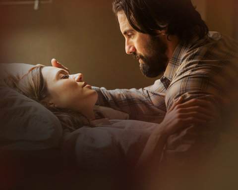 NBC Homepage - NEW SITE - Dynamic Lead Slide - This Is Us