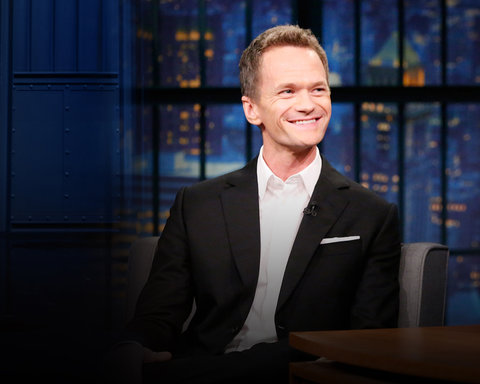 LNSM - NEW SITE - Neil Patrick Harris 2016 Slide
