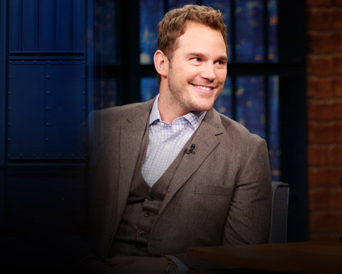 LNSM - NEW SITE - Chris Pratt 2016 Slide