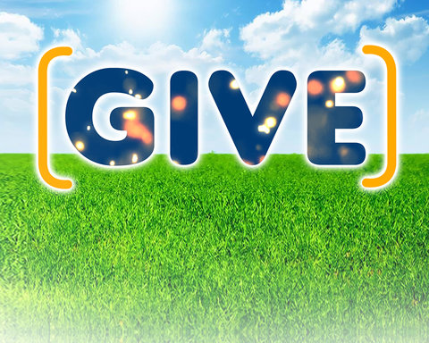 Give - hero