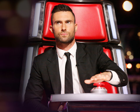 The Voice - NEW SITE - Next On
