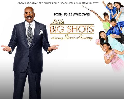 Little Big Shots - S2