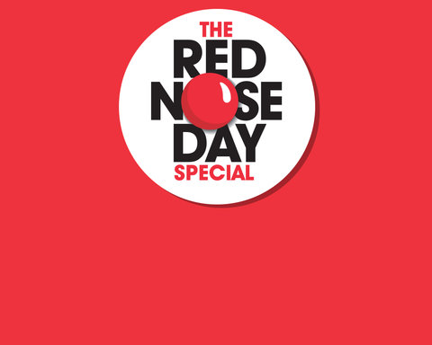 RED NOSE DAY - HOMEPAGE - LOGO 2017