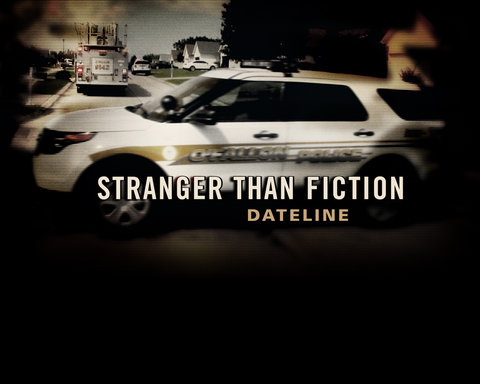 Dateline - New Site - Stranger Than Fiction