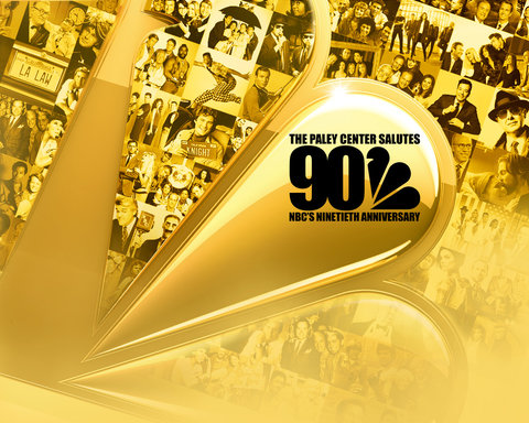 NBC Homepage - NEW SITE - Dynamic Lead Slide - NBC 90th Anniversary