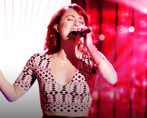 The Voice - NEW SITE - S12 E1202B - PREVIEW
