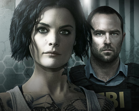 Blindspot - Season 2 Catch Up