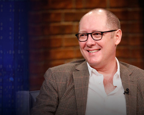 LNSM - NEW SITE - James Spader - 2017