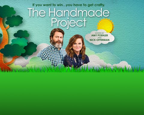 The Handmade Project - Upfront