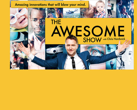 The Awesome Show - Upfront