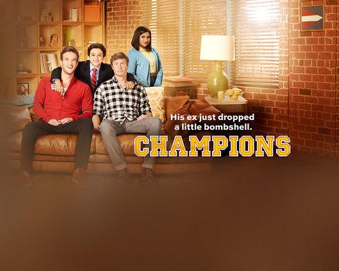 Champions - Upfront