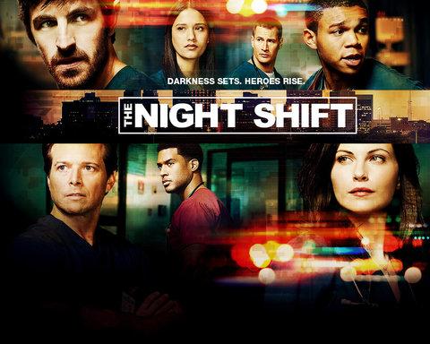 The Night Shift - Season 4